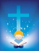 怎样读圣经(三)有效的读经方法