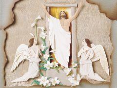 复活节圣剧:《复活》